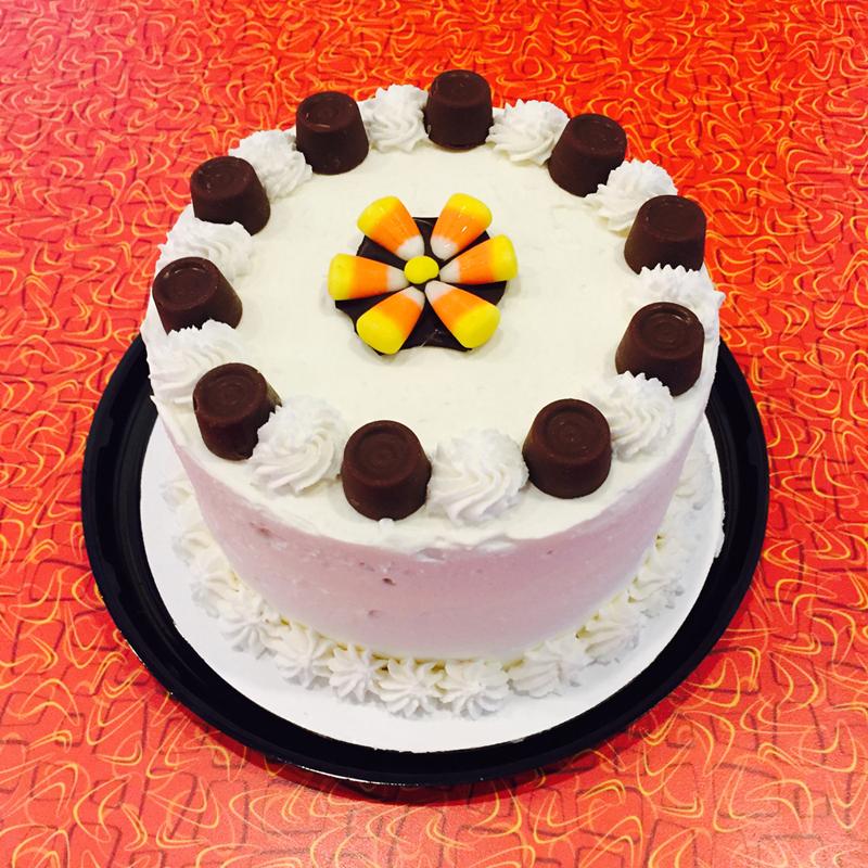Cake Images With Name Sunny : Frozen Yogurt Cakes - Sunny s Legendary Frozen Yogurt