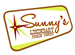 Sunny's Legendary Frozen Yogurt Logo