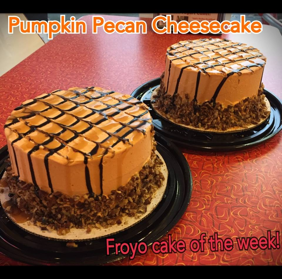 Gluten Free Cakes Portland Oregon